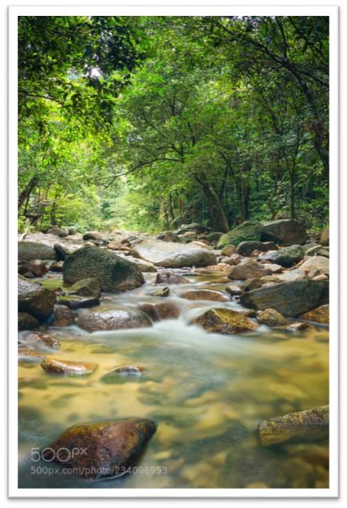 Quellwasser Pasir Putih (Malaysia)