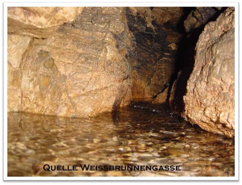 Quellwasser von Rheinfelden