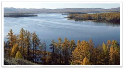 Quellwasser Tuwa (Sibirien, Shamanen, Oberton)